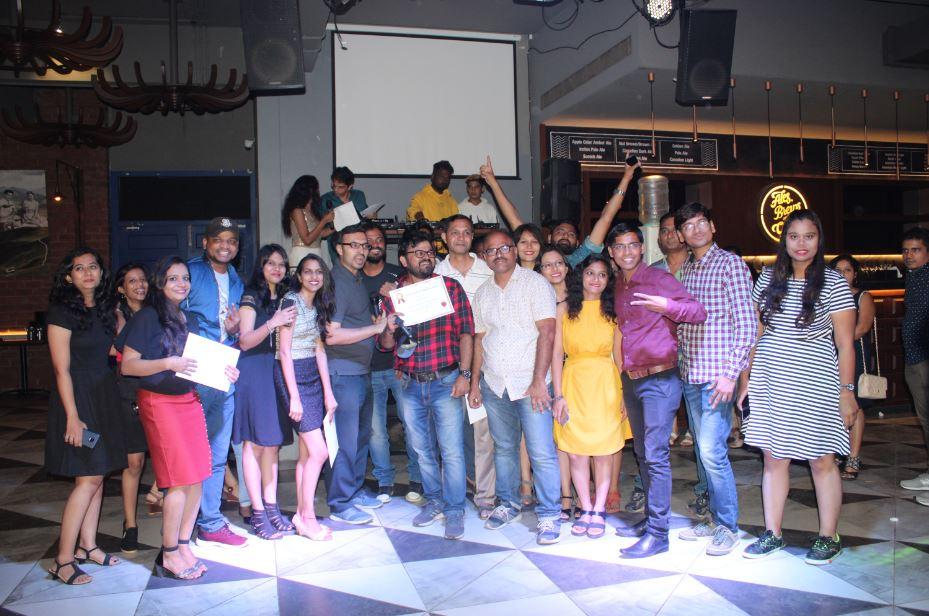Party, Fidel Softech Pvt. Ltd