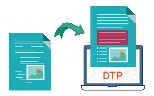 多言語DTPとは何ですか
