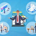社内でのデータ分析アウトソーシングのメリットとデメリット